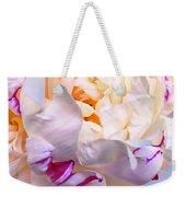 Peony Love 1 Weekender Tote Bag