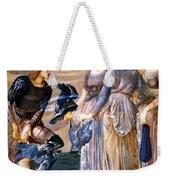 Perseus And The Sea Nymphs 1877 Weekender Tote Bag