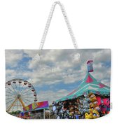 Pick A Prize Weekender Tote Bag by Jamart Photography