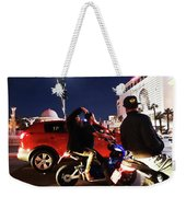 Picture Of Picture Taker Weekender Tote Bag