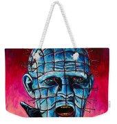 Pinhead Hellraiser Weekender Tote Bag