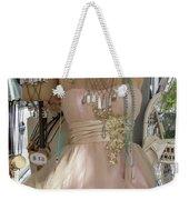 Pink Lady Series 01 Weekender Tote Bag