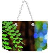 Plants, Trees And Flowers Weekender Tote Bag