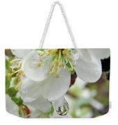 Plum Blossoms 2 Weekender Tote Bag