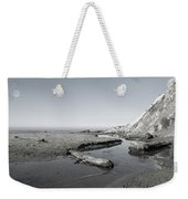 Point Arena Beach California Weekender Tote Bag