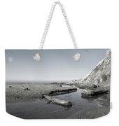 Point Arena Beach California Weekender Tote Bag