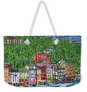 Portofino, Italy Weekender Tote Bag
