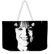 Portrait Weekender Tote Bag