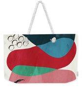 Positive Colors 8 Weekender Tote Bag