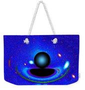 Possible Black Hole In One Weekender Tote Bag