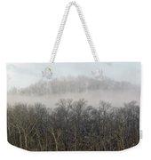 Potomac Fog Weekender Tote Bag