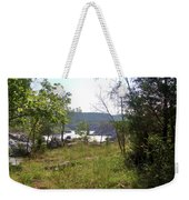 Potomac View  Weekender Tote Bag