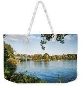 Potsdam - Havel River / Glienicke Bridge Weekender Tote Bag