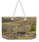 Prairie Edge September Reverie Weekender Tote Bag