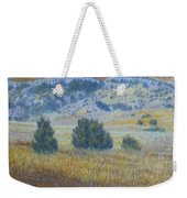 Prairie Realm Of West Dakota Weekender Tote Bag