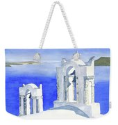 Praise The Lord Weekender Tote Bag by Rich Stedman
