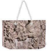Pre Columbian Machine Gun Weekender Tote Bag