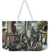 Preservation Hall Jazz Band Weekender Tote Bag