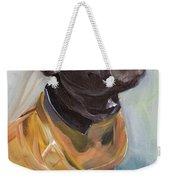 Pretty Girl In Carhartt  Weekender Tote Bag