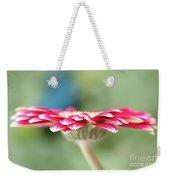 Pretty Petals Weekender Tote Bag