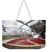 Pritzker Pavilion - Millennium Park Weekender Tote Bag