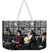 Projections Weekender Tote Bag