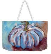 Pumpkin No. 4 Weekender Tote Bag