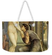 Pygmalion And The Image, The Soul Attains - Digital Remastered Edition Weekender Tote Bag