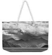 Rains In China Weekender Tote Bag by Whitney Goodey