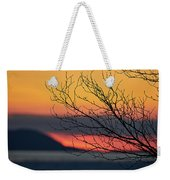 Reach For The Sky Weekender Tote Bag by Doug Gibbons