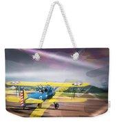 Takeoff Weekender Bag