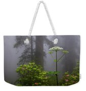 Redwoods By Crescent City 1 Weekender Tote Bag
