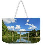 Reflections Of The Ozarks Weekender Tote Bag
