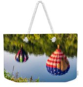 Reflections On The Androscoggin Weekender Tote Bag