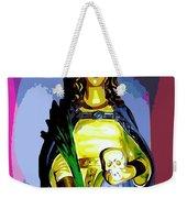 Religious Vision Weekender Tote Bag