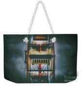 Ride The Ferris Wheel Weekender Tote Bag