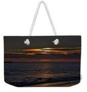 Rincon Island Weekender Tote Bag