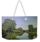 River Wey Weekender Tote Bag