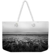 Rivers Flowing Into The Night Weekender Tote Bag