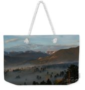 Rocky Mountain National Park - 2246-2 Weekender Tote Bag