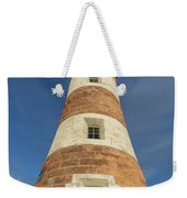 Roker Lighthouse 1 Weekender Tote Bag