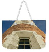 Roker Lighthouse 3 Weekender Tote Bag
