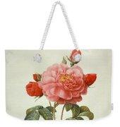 Rose La Duchesse Dorleans Weekender Tote Bag