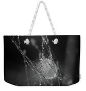 Sacrificial Weekender Tote Bag by Michelle Wermuth