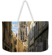 Saint Andre Cathedral Weekender Tote Bag