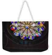 Saints Weekender Tote Bag