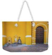 San Gabriel Tombs Weekender Tote Bag