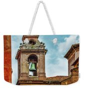 Santa Maria In Traspontina Weekender Tote Bag