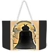 Savannah Exchange Bell Weekender Tote Bag