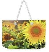 Save The Bees Weekender Tote Bag